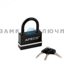 Замок висячий Apecs PDR-54-60