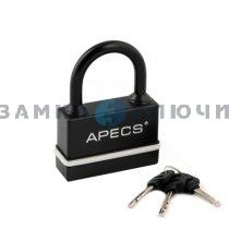 Замок висячий Apecs PDR-54-70