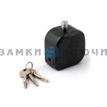 Замок висячий Сельмаш ВС1П-095-01